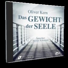 Das Gewicht der Seele (Hörbuch, Action Verlag)