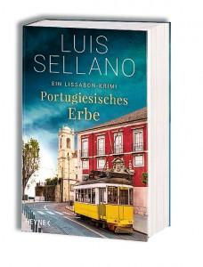 Ein Lissabon-Krimi