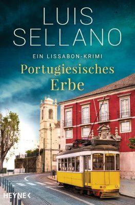 Portugiesisches Erbe von Luis Sellano